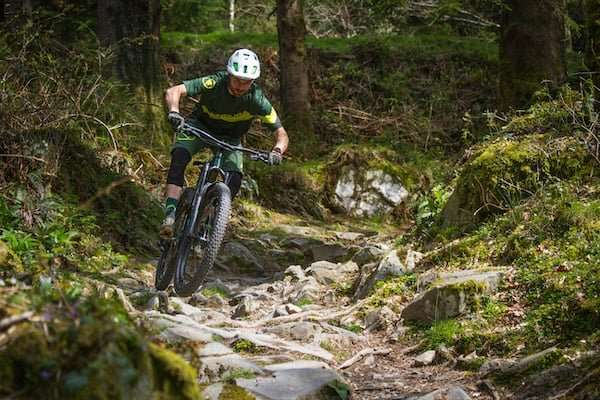 Pedal MTB | Mountain Bike Training & Coaching | North Wales